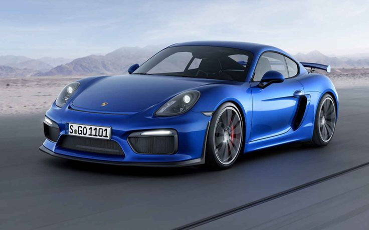 2018 Porsche Cayman GT4 RS Release Date, Specs and Price - The 2016 Porsche Cayman GT4 was revealed in February 2015 and finally Porsche answered it after being anticipated for quite long. It came out with mid-engined Cayman to make it potential and it supported the car to be not too faster to the base 911. 2018 Porsche Cayman GT4now is ready to hit... - http://www.conceptcars2017.com/2018-porsche-cayman-gt4-rs-release-date-specs-and-price/