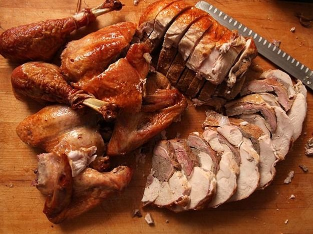 The Food Lab: How To Make The Ultimate Turducken