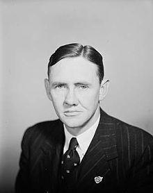 John Gorton - 19th Prime Minister of Australia