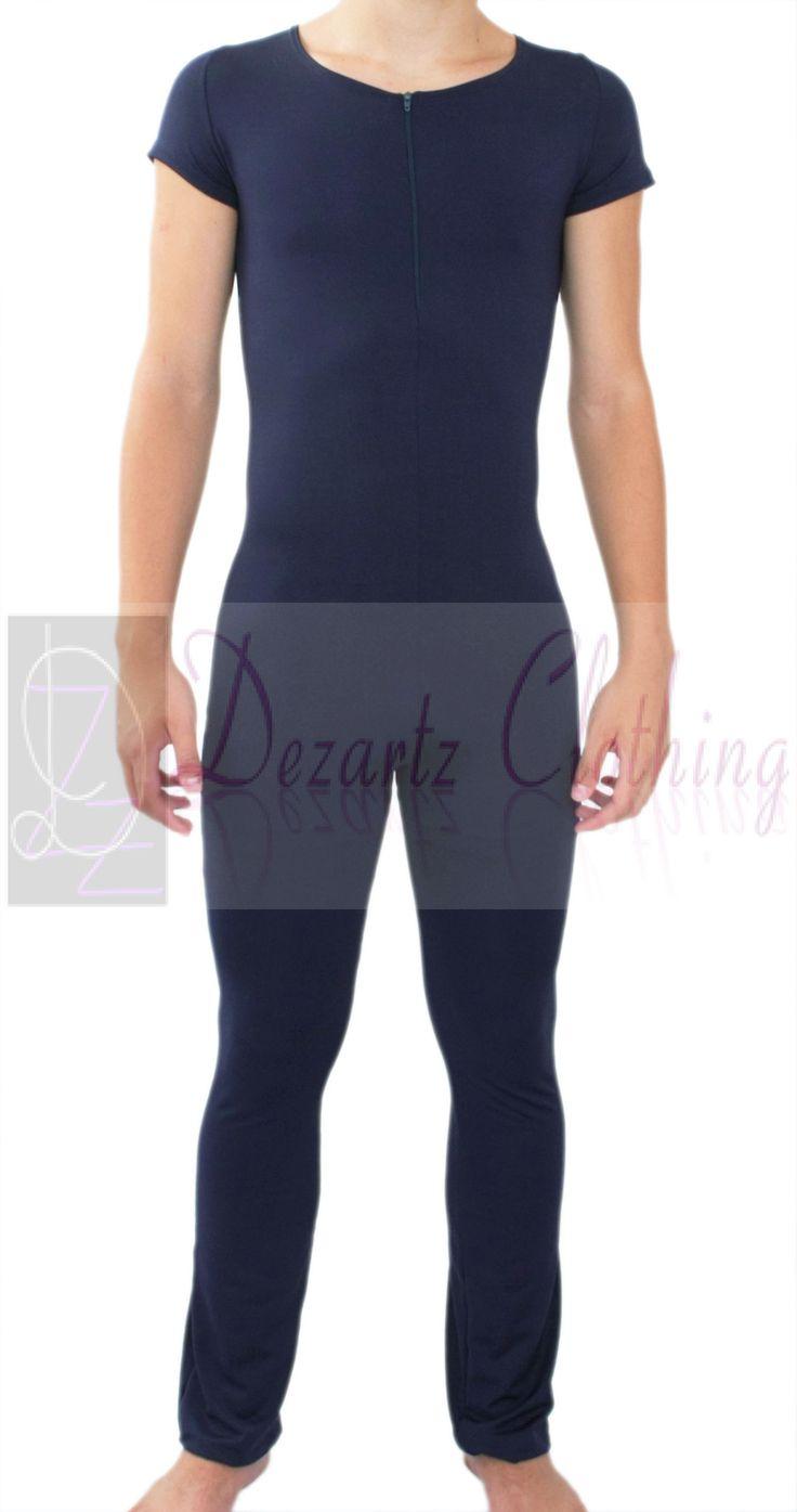 Pants - Jumpsuit - Short Sleeve - Male Child - BH 2