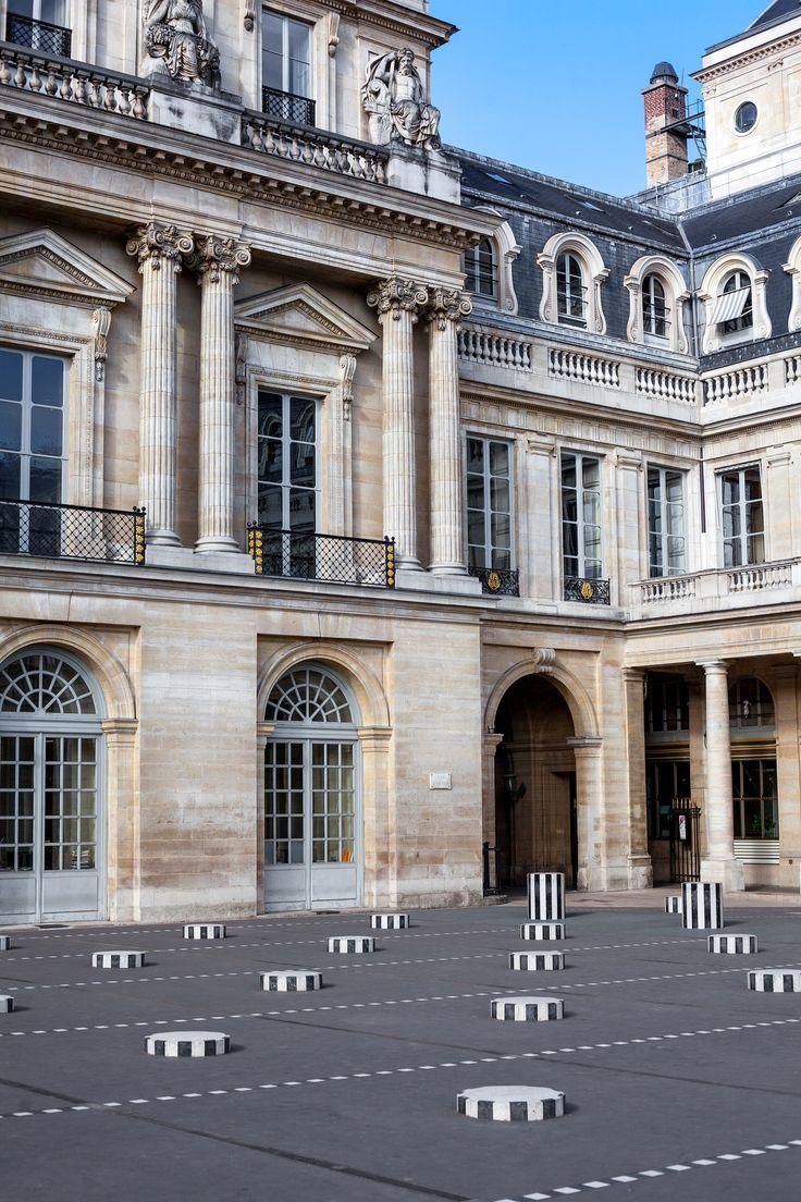 Palais Royal | Chic Lightroom Presets