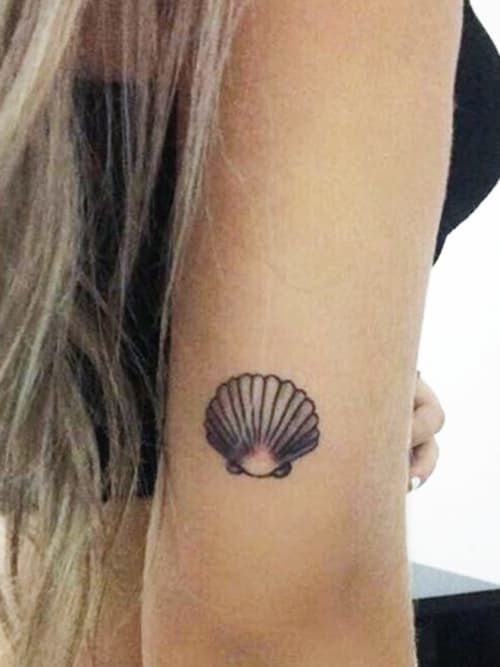 For the World Ocean Day: You will love these Mermaid tattoos