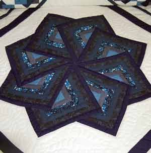 62 best Quilting patterns images on Pinterest | Winter, Backyard ... : amish star spin quilt pattern - Adamdwight.com