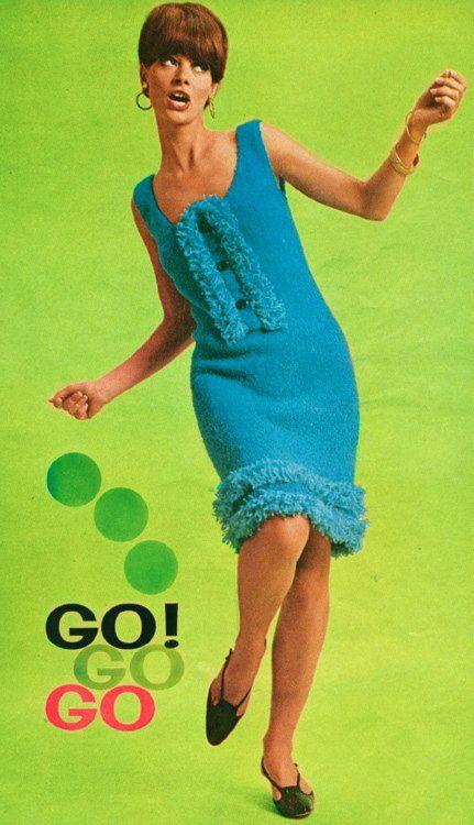 #60s #gogo