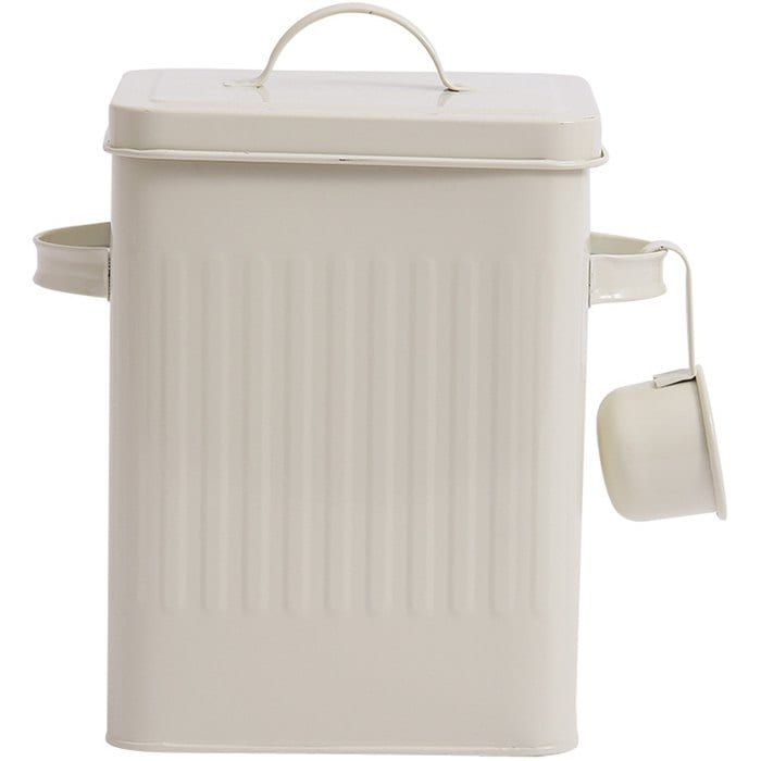 Rice Barrel Storage Rice Box Household Grain Storage Bucket 10kg Loading Flour Storage Grain Storage Cereal Containers