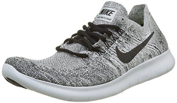 Nike Free RN Flyknit 2017 Nike 880843 101 Chaussure de