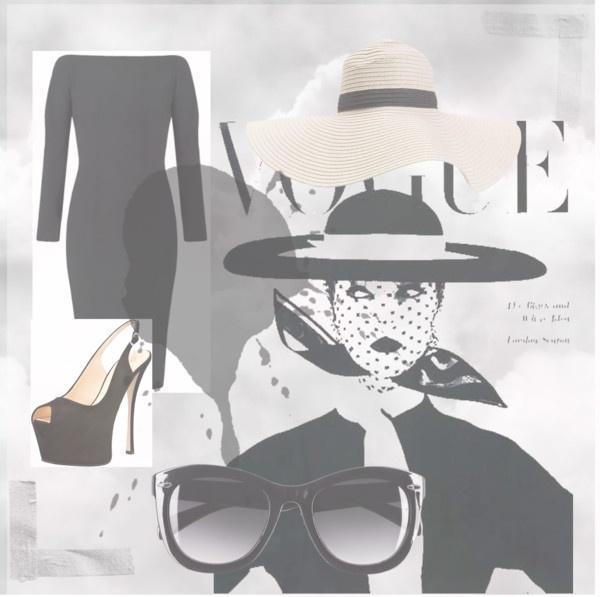 """Very elegant style"" by sara-biondi on Polyvore"