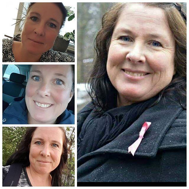 """Använder samma bild som till min """"vanliga"""" instagram.  Ingenting fungerar..3 dagar bra 4 dagar dåliga. Känner mig blähä Då är det bra att ha bilder att jämföra med och trots en viktuppgång har jag ändå kommit en bra bit. De 3 bilderna till vänster är relativt nya och den till höger är från slutet 2014. Fortsätt kämpa och pepp tack 😘 #minresaräknas #hälsa #viktnedgång #viktminskning #runkeeper #lifesum #minvikt #minresa #jagtogbeslutet #jagkanjagvill #följminresa #fortsättkämpa #weightloss…"""