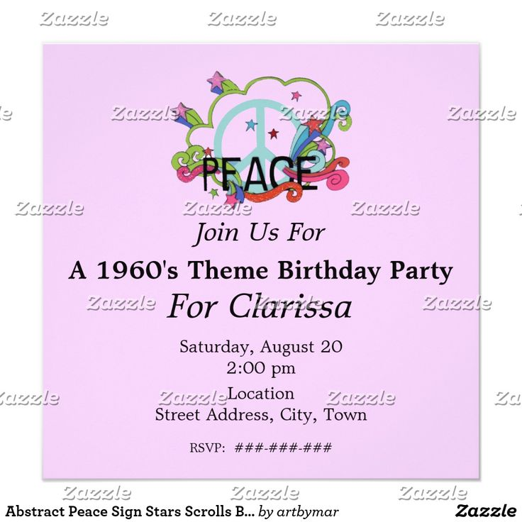 The 13 best 50th - 60s Birthday images on Pinterest | Hippie party ...