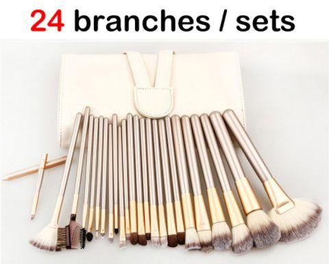 Makeup Cosmetic Brush Set #sale #cosmetics #makeupbrushes #women #beauty #makeup #1humbleabode #buyitnow