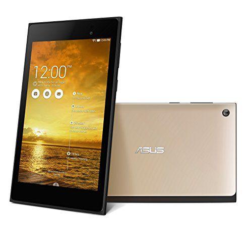 ASUS MeMO Pad 7 ( Android 4.4.2 / 7inch / Atom Z3560 / eMMC 16GB / 2GB / ゴールド ) ME572C-GD16 ★価格:2014年12月10日現在 24,300円(配送料無料)|これはいいっすわ薄いし軽いし、ゴールドだし(笑)そこ〜やるじゃんASUS(笑)ネットでは実質的にNexus7(2013)の後継機とも言われてるみたいですね。現行Androidは4.4のKitKatですが来年の春過ぎ?頃には5のロリポップのアプデもあるかもねなんせCPUがIntelの64bitでAtom Z3560つんでるからね〜。nexusは7インチは無くなって明日、nexus6発売みたいですが...いかんせん高い(笑)まぁスペック的に見ればかなりハイエンド端末なんで当然ですが。まぁnexus6はまだ先でいいす