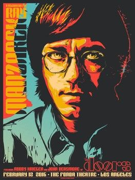 Remembering Ray Manzarek on the third anniversary of his death.