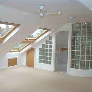 17 best ideas about garage attic on pinterest attic for Garage prime conversion