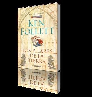 Los Pilares de la Tierra, Ken Follett