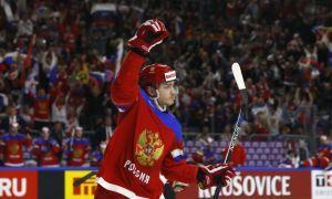 Bogdan Kiselevich, rusko, dansko, ms, hokej, maj2017