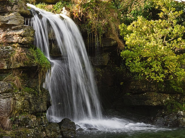 st annes waterfall