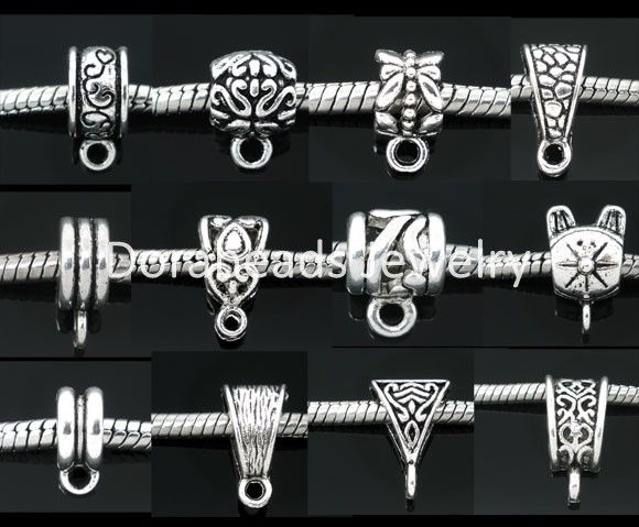 Дешевое Бесплатная доставка ! 100 Смешанная Серебряный тон браслет шарма поруки Beads.Fit ( B06777 ), Купить Качество Распорки непосредственно из китайских фирмах-поставщиках:          Бесплатная доставка ! 100 Смешанная Серебряный тон браслет шарма поруки Beads.Fit