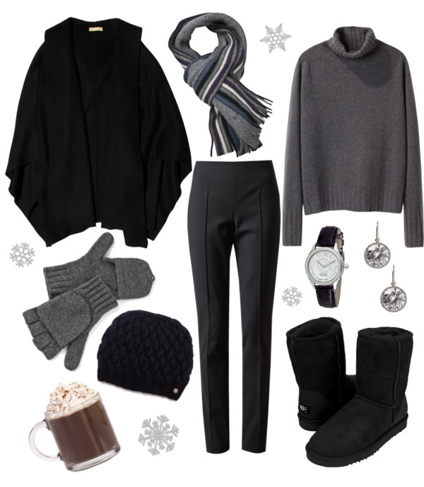 """Apres Ski"" by rothmank on Polyvore"