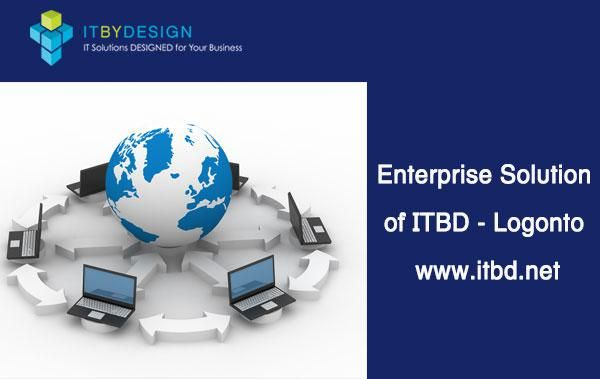 Enterprise Solutions by ITBD for high level engineering projects with specialized network design and procurement services. http://itbd.net/services/cloud-computing/online-backup