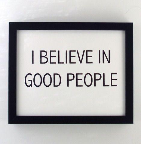 My także!  #believe #good