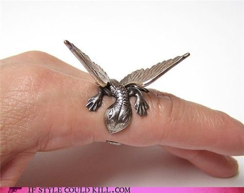 Baby dragon ring <3 it!!: Dragon Rings, Body Wraps, Baby Dragon, Dragons, Fingers, Jewelry Bracelets, Games Of Thrones, Phones Cases, Stuff I Like