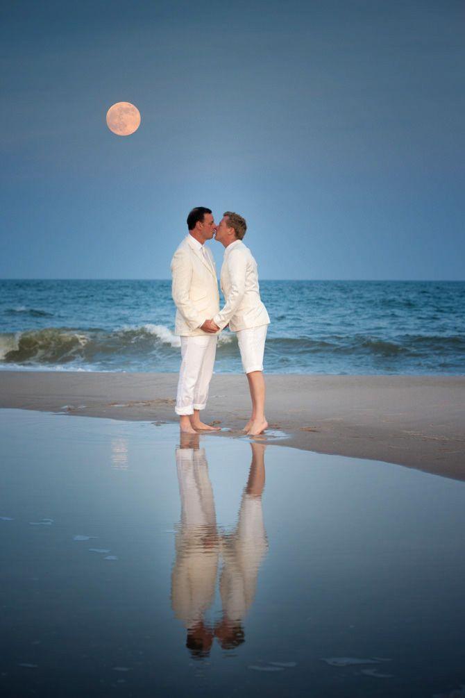 gay lesbian wedding vows