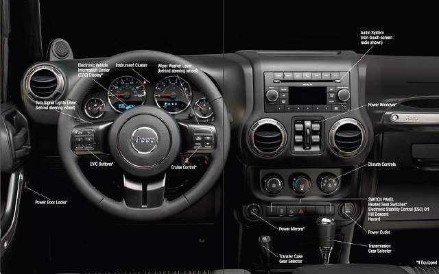 2016 Jeep Wrangler Diesel, Redesign, Concept 2015 / 2016 Car Reviews http://linkat.info/