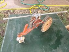 THOMPSON TRACTOR SPRINKLER