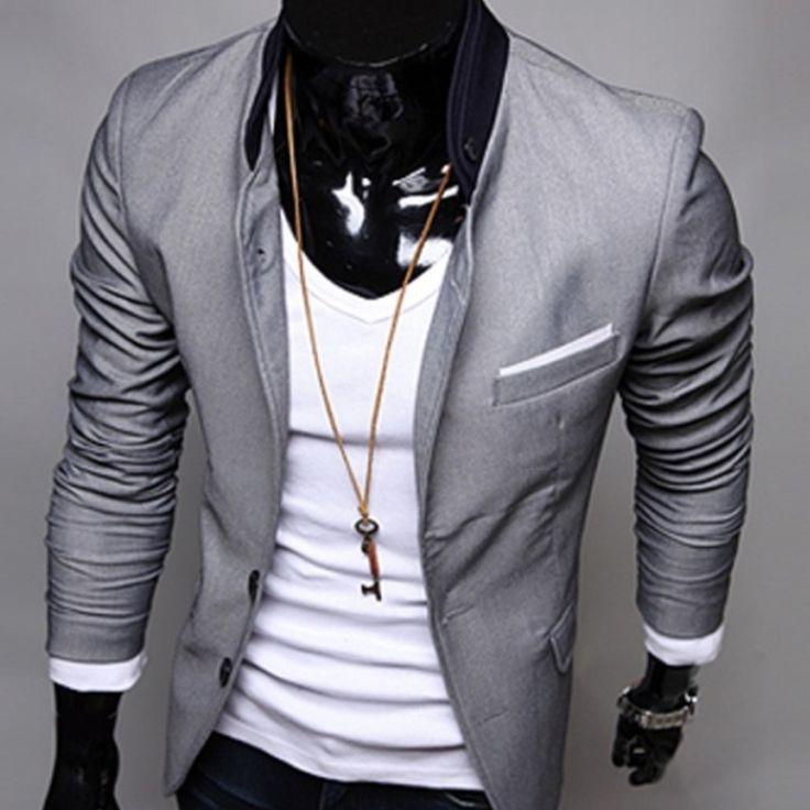 Best 25  Casual suit jacket ideas on Pinterest | Student net ...