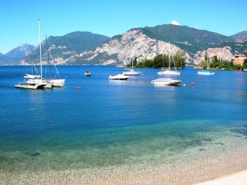 Turismo naturista sulle sponde veronesi del Garda @gardaconcierge
