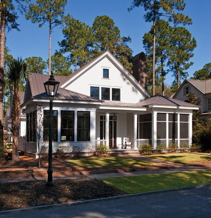 25 best ideas about low country homes on pinterest for Low country bungalow house plans