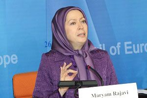 Speech by Mrs Maryam Rajavi, President-elect of the Iranian Resistance at the Council of Europe, 26, January 2015 Three weeks after the tragedy that unfolded in Paris on January 7, the world remains in a state of shock and horror. The massacre o...