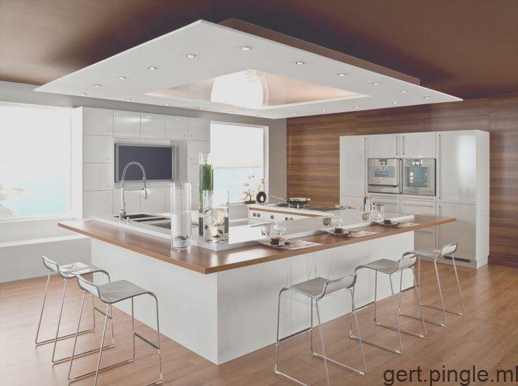 Dans La Maison De Mes Reves J Ai Une Grande Cuisine Kitchen Inspiration Design Kitchen Design Small Kitchen Decor Modern