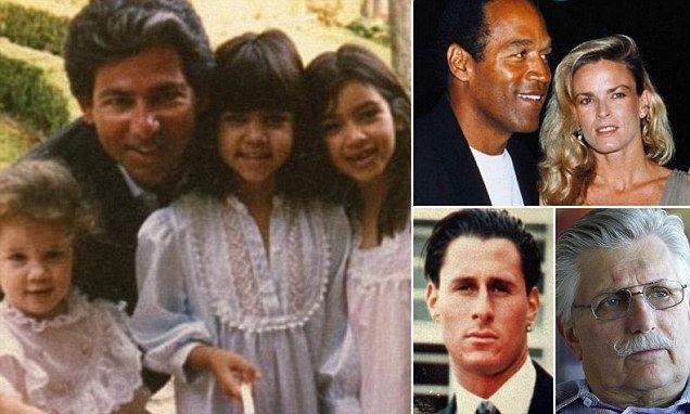 Kardashian dad hid evidence to convict OJ says Fred Goldman