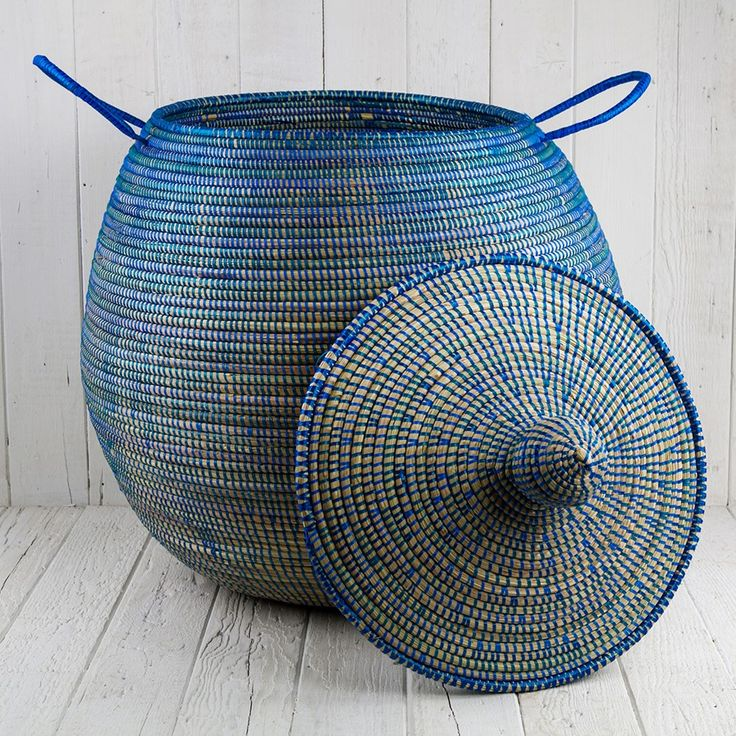 African Baskets: 17 Best Images About Beauty In The Basket On Pinterest
