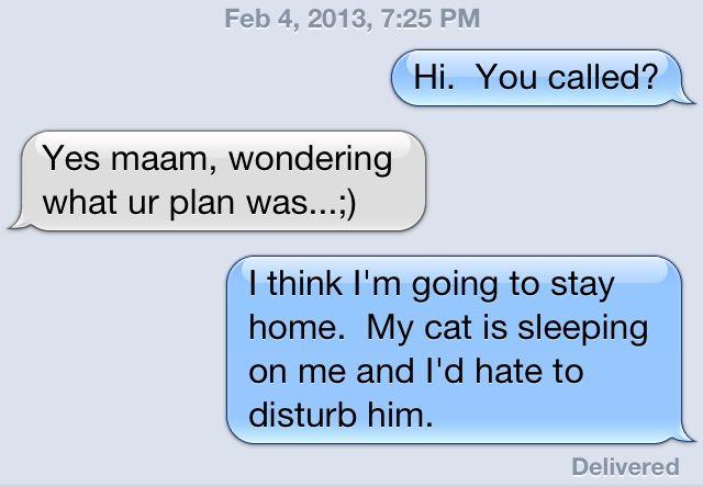 19 Epic Text Message Fails