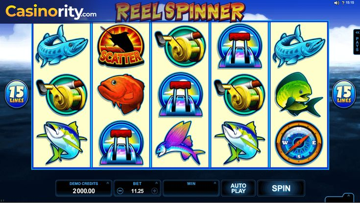 Review The Reel Party Slots Here With No Download
