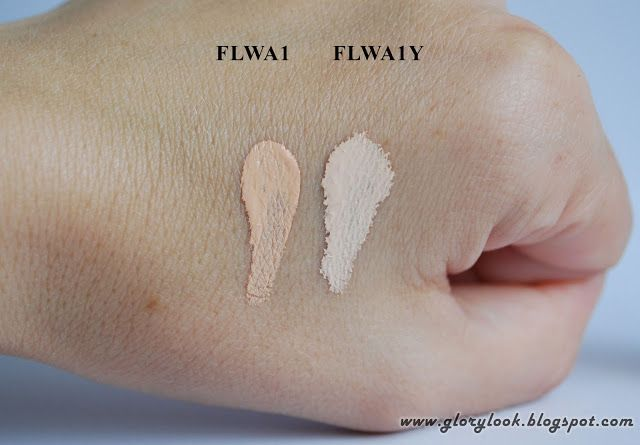Best Natural Foundation For Pale Skin