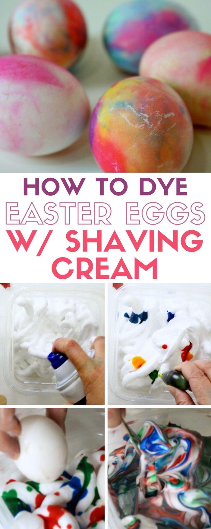 Best 25+ Shaving cream easter eggs ideas on Pinterest | Whipped ...