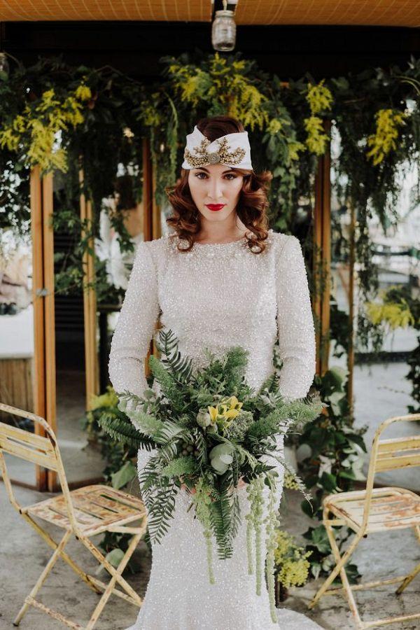 Vintage bride    #wedding #weddingideas #aislesociety #vintagewedding