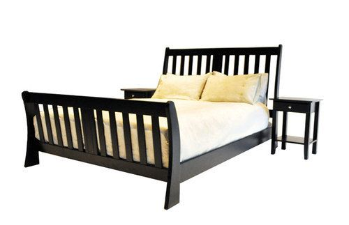 sleigh wooden beds, sleigh wooden beds for sale south africa