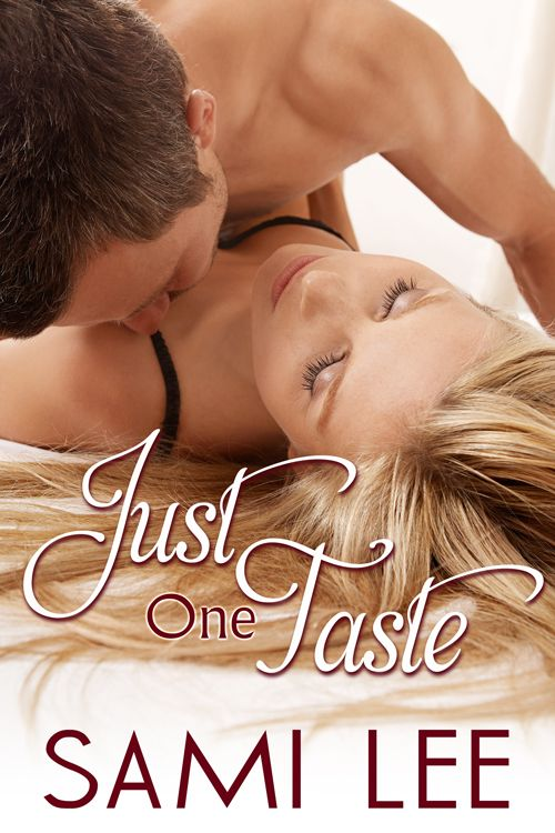Just-One-Taste, sexy MF story