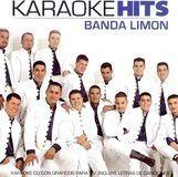 Karaoke: Banda Limon [CD], 10882