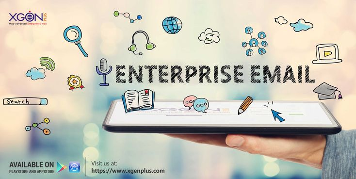 #Xgenplus your -all-in-one enterprise e- management solution. Try now: http://bit.ly/2zBfS5R  #enterprisemail #unifiedcollaboration #securecommunication #antispam #secureemail