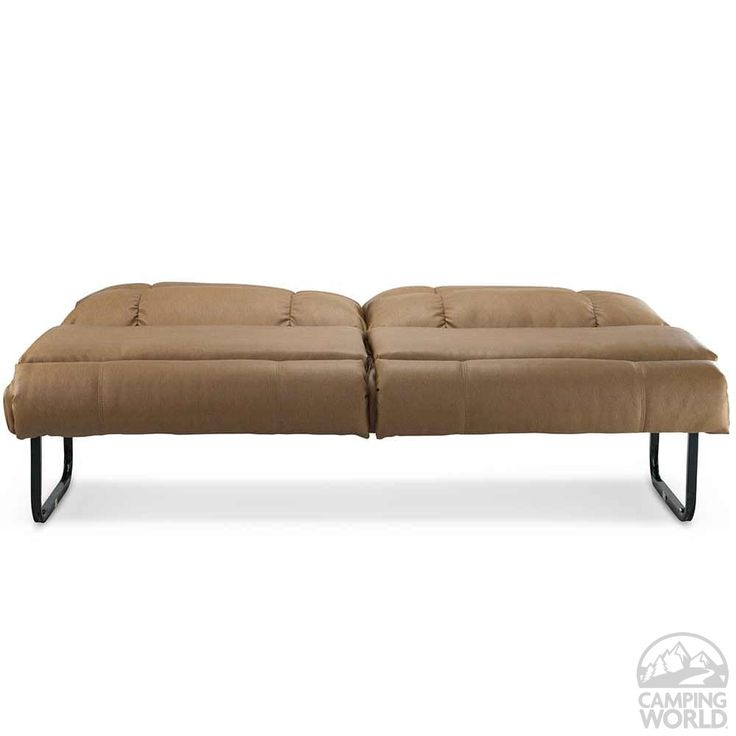 Jack Knife Sofa Brookwood Tobacco 68 70 Thomas Payne Furniture 343753 Sofas Camping