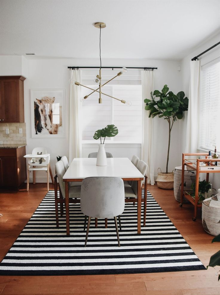 West Elm Modern Expandable Dining Table Diningtable