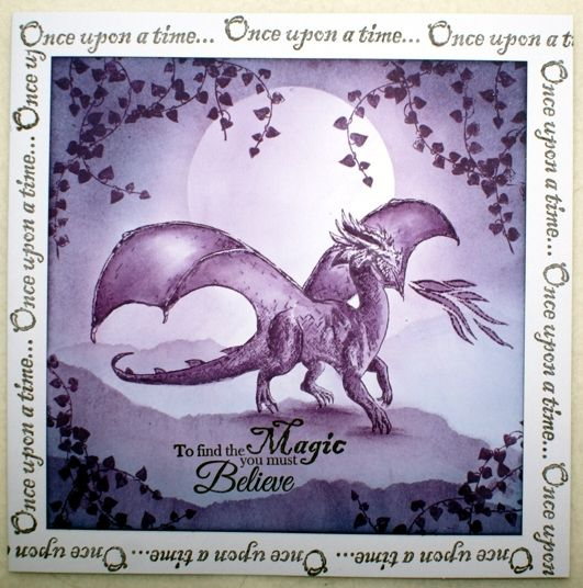 A LITTLE BIT MAGICAL..SET 2 September 2014 | Sheena Douglass - Crafts, Papercrafting, Stamps, Create & Craft