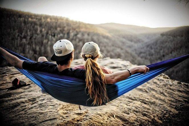 The Ultimate Guide To Hammock Camping     With the more you learn, the more fantastic the notion sounds. With the proper know-how, you're in for the best sleep of your life. Keep reading to learn absolutely everything you need to know about hammock camping.    https://outdoorser.com/camping/hammock-camping-101/