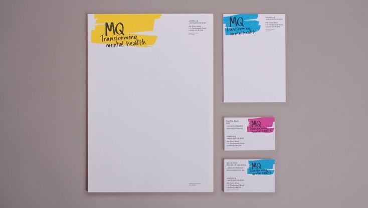 MQ – Branding by Heavenly