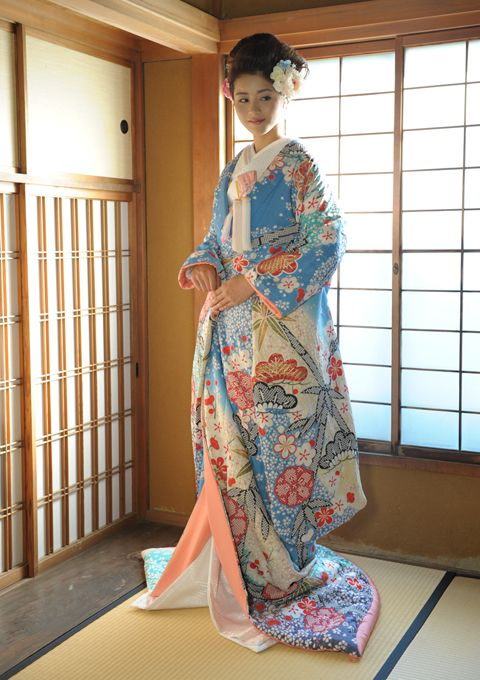 giappone kimono - Cerca con Google
